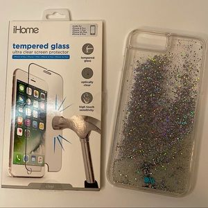 iPhone CASE and Screen Protector